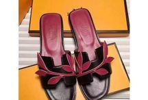 Hermes Oran H Sandals / Hermes Oran H Sandals price