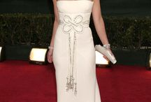 Keira Knightley robes