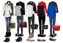 Clothes for Rectangle Body Shape