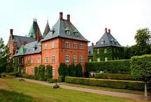 Sweden - Skånska slott