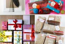 Gifts to Give / by Heather N