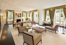 Mansion Design & Decor