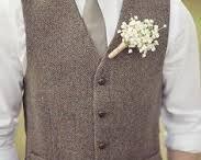 Julian wedding outfit