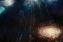 Viking cosmology