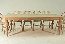 Hand made furniture / Hand made furniture by Royal Oak Furniture Company