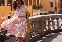 For the Love of Gingham