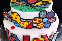 Brito Cake