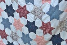 Quilts-I made