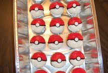 Pokemon birthday wish #7 / by Jessica Johnson