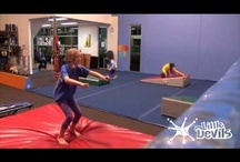 Class Of The Week / Weekly videos of Little Devils Circus Classes at our studios in Moorabbin and Box Hill.