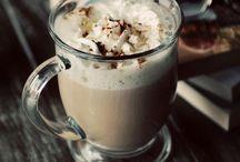 Café y Сhocolate