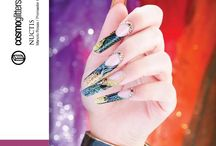 Diamondnails / Técnico en uñas