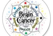 Brain Cancer  / All cancers are bad but this on took my Mom  12-25-2011. I hate you brain cancer. Since starting this board I have found so many forms of cancer that have effected the lives of so many, that I need to share all information that is available. Hopefully the information will help those in need.  / by Teresa Scroggins White