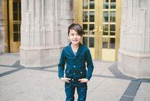 Kids style