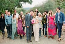 wedding guest style / by Hillary Schuster