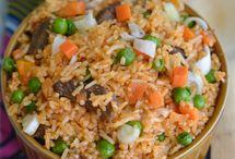 African yummy food