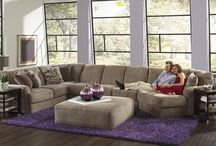 Living Room / Beautiful & Functional ideas for your living space