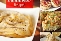 Every day recipes