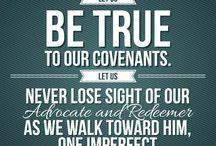 My faith / Faith in the restored gospel of Jesus Christ