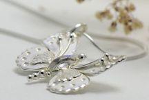Nature jewellery