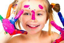 Dzieci w DeClinic / Dziecko#dentysta_warszawa#stomatologia dziecięca warszawa#zęby mleczne# http://www.declinic.pl/o-klinice/