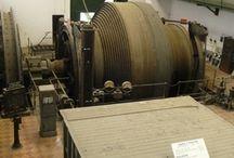 Musées de la mine