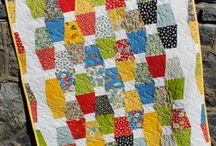 quilts / by Nancy Potter