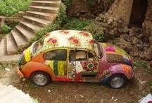 El auto de mis sueños...