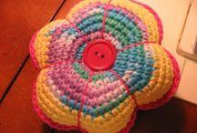 techniques crochet