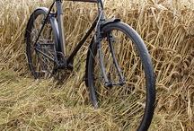Fahrrad Classic / Bilder von Fahrradoldtimern