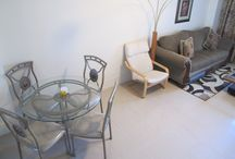 4th FL Studio FOR RENT On The Beach Of Atlantic City! / OCEAN VIEW! Studio has marble tile floors, sofa bed, dining set, chair and fully equipped kitchen. Very clean and bright. Great views of the city and the ocean. Rent includes: all utilities, state-of-the art gym, his & hers locker rooms, library/lounge with WI-FI, year-round Olympic sized pool and 24 hour security. Entrance to the famous Atlantic City boardwalk and beach. Close to shopping, transportation and casinos. Boardwalk Realty - (609) 345-2062