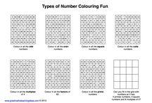matemática para chicos
