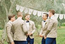 Groom collection