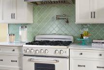 Kitchen - Big Chill appliances
