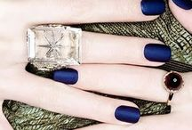 ◇◆Nails and Lacquer ◆◇