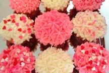 Cupcakes que quiero hacer