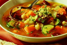 CSA vegetable recipes