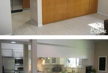 House Makeovers / by Katie Foss