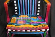 bútor / Chairs