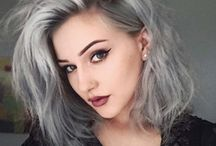 HAIRSTYLE THAT I WANT