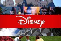 2017 Disney trip