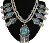 """""""NAVAJO"""" brand jewelry by Navajo Arts and Crafts / Handmade Native American jewelry directly from the Navajo Nation by Navajo silversmith"""