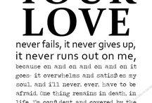 Lyrics! / by AshLeah Craig