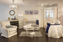 Bellini Boutiques / Take a peak inside our stores from Boston to Miami / by BelliniBabies