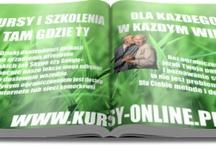 Kursy językowe online / Zapraszamy na kursy językowe online przez skype.  Kurs języka norweskiego od podstaw.  Kontakt:  tel. +47 925 05 826 lub kontakt@kursy-online.pl