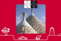 Trullo di Raffa, benvenuti ! / Our little paradise is situated on the edge of the Apulian Itria Valley in the province of Brindisi. It is 7 km 
