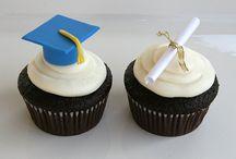 Brandi's graduation