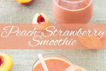 Smoothies &  Other Healthy Stuff