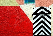 The Door / by Olivia Muston