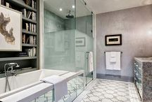 Bathroom / by Carmen Larios